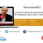 Resumen de las conferencias en  la Web de la RCC