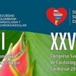 XXVI Congreso Colombiano de Cardiologia y Cirugía Cardiovascular