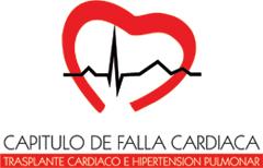 LOGO capítulo de falla cardiaca