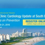 Mayo Clinic Cardiology Update at South Beach: A Focus on Prevention 2016