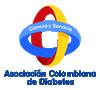 Logo Asociación Colombiana de Diabetes