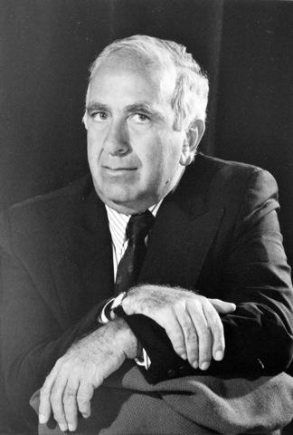 Dr. Gilberto Estrada Espinosa 1985-1987
