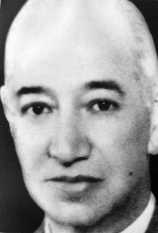 Dr. Ramón Atalaya 1943-1954