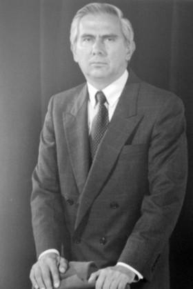 Dr. Horacio Orejarena Galvis 1977-1979