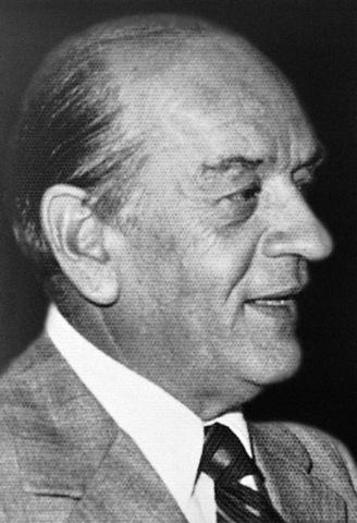 Dr. Guillermo Lara Hernández 1967-1969