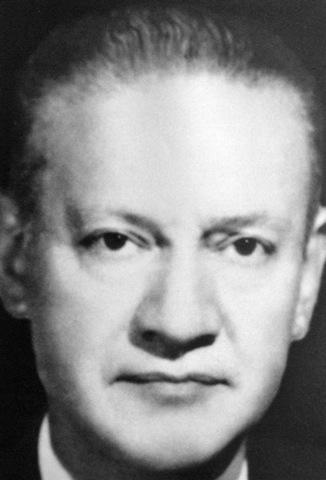 Dr. Jorge E. Bernal Tirado 1956-1959