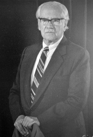 Dr. Hernando Ordoñez 1954-1956