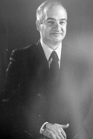 Dr. Jorge León Galindo 1993-1995