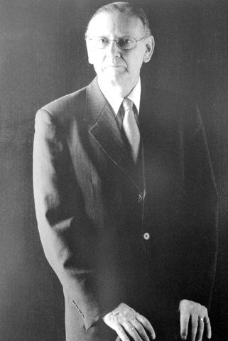 Dr. Daniel Charria García 2003-2005