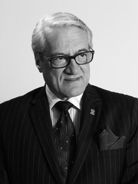 Doctor Enrique Melgarejo  2016-2018
