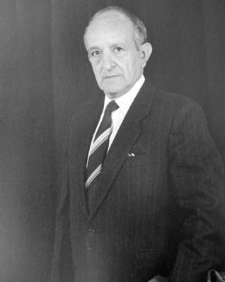 Dr. Hernando del Portillo Carrasco 1981-1983