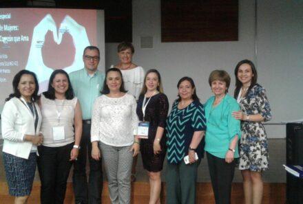 Simposio de Enfermería -Medellín 2017