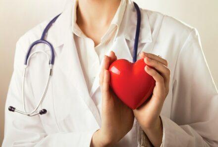 Bienvenida Capítulo Cardiología de la Mujer -SCC