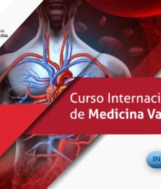 Curso Internacional de Medicina Vacular