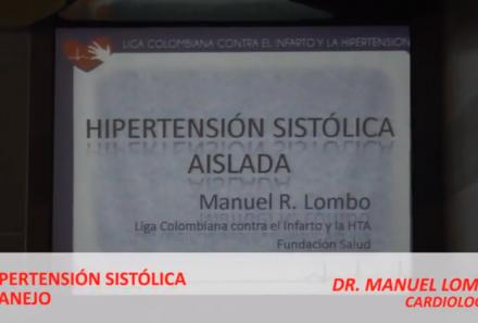 Simposio hipertensión arterial