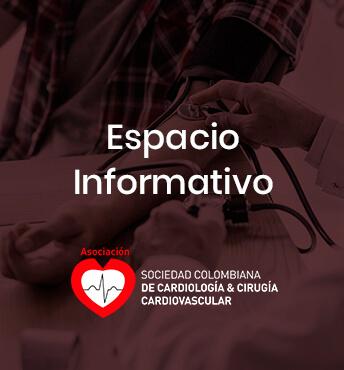 ESPACIO INFORMACION SCC