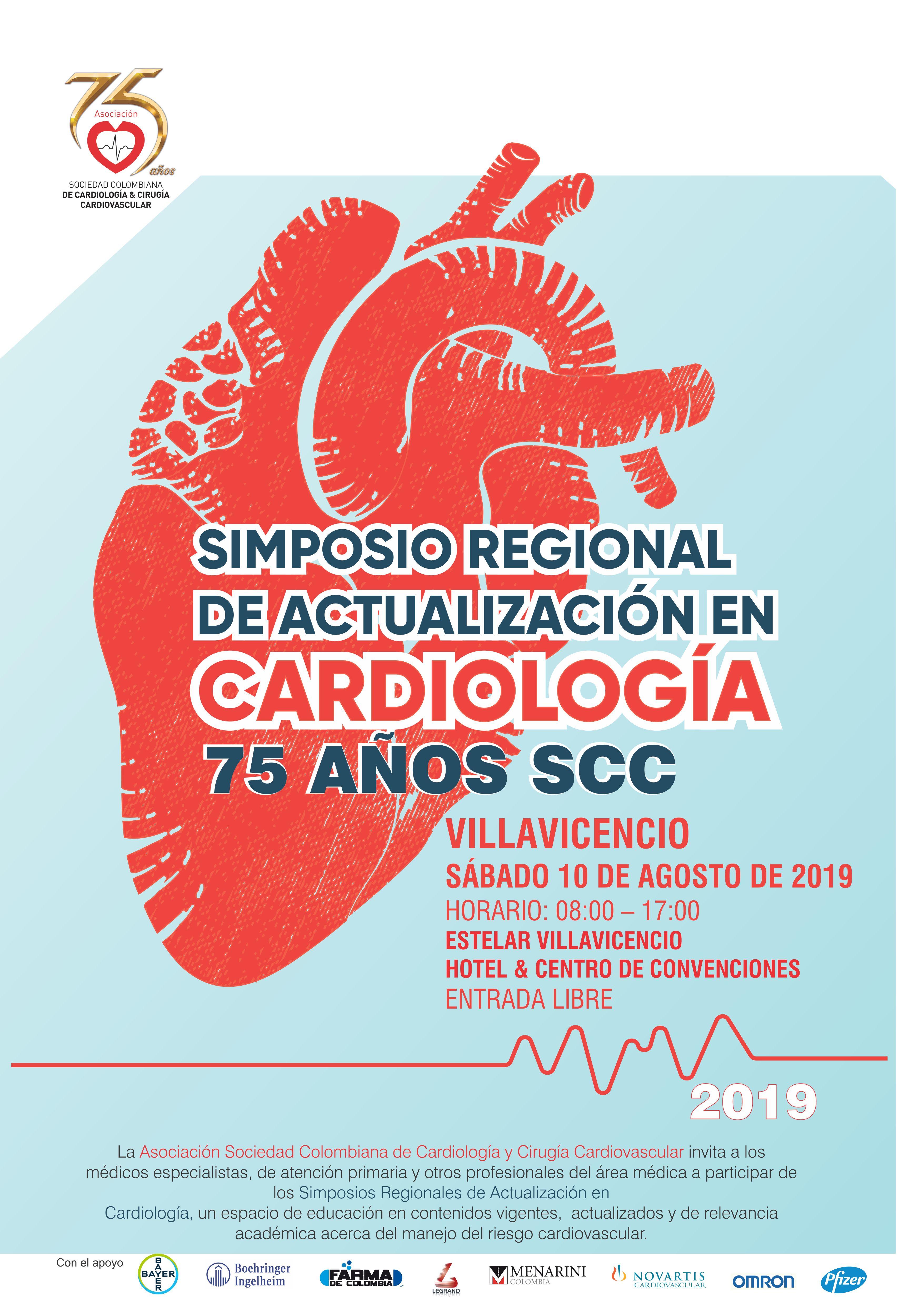 afiche simposio regionales 2019-VILLAVICENCIO (1)