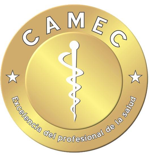Logo Camec