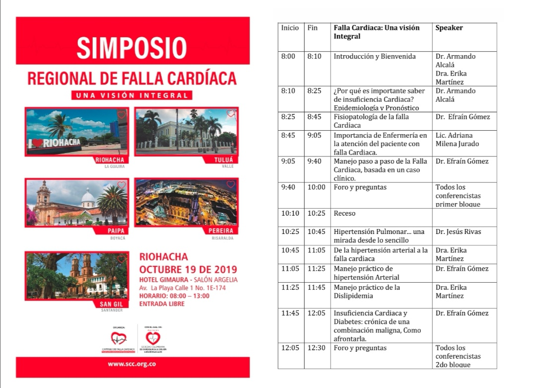 Programa academico Riohacha
