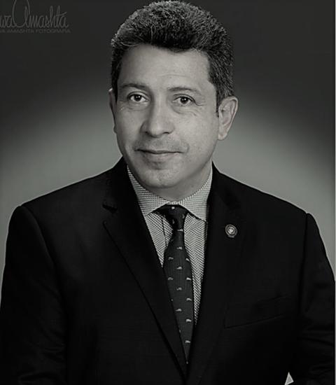 Dr. Adalberto Quintero Baiz 2018 - 2020