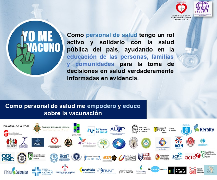 CAMPAÑA DE VACUNACION COVID-19 RED No 1 fake news